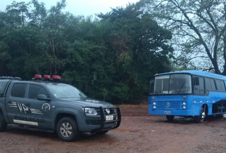 DOF apreende mais de 4 toneladas de maconha na região de Caarapó