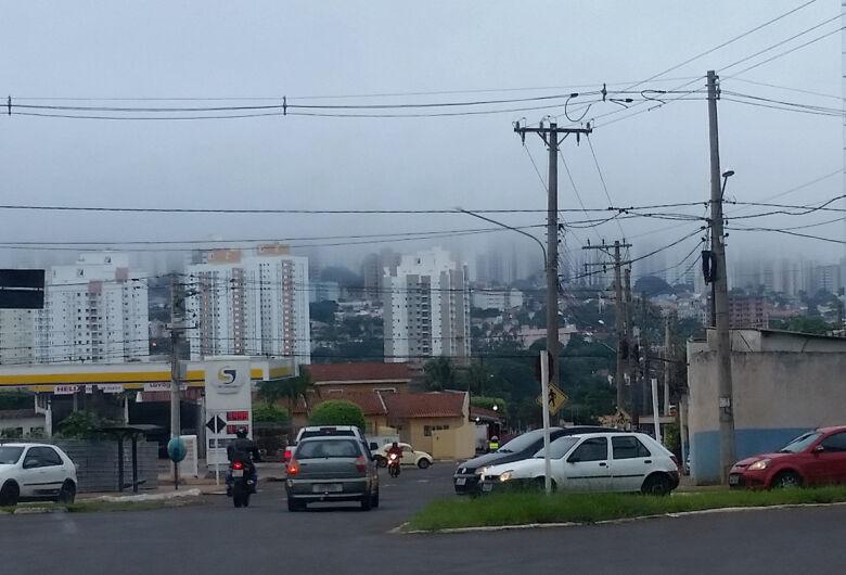 Ar seco e frio ganha força em Mato Grosso do Sul
