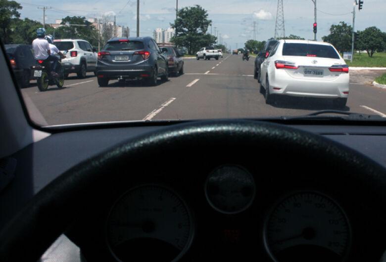 Número de mortes no trânsito tem queda de quase 50% em MS