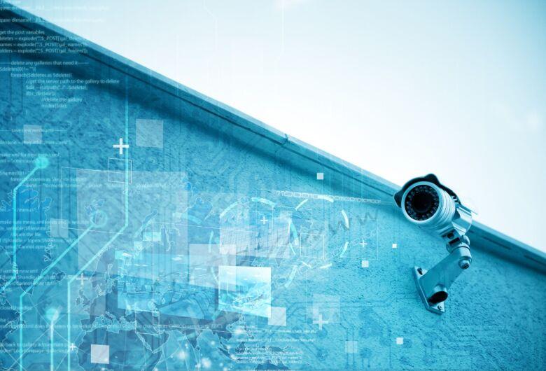 Viver com segurança em um bairro com acesso monitorado