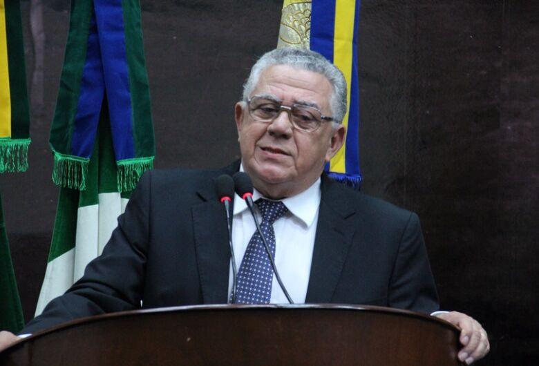 TRF3 dá aval para Braz Melo recuperar mandato na Câmara
