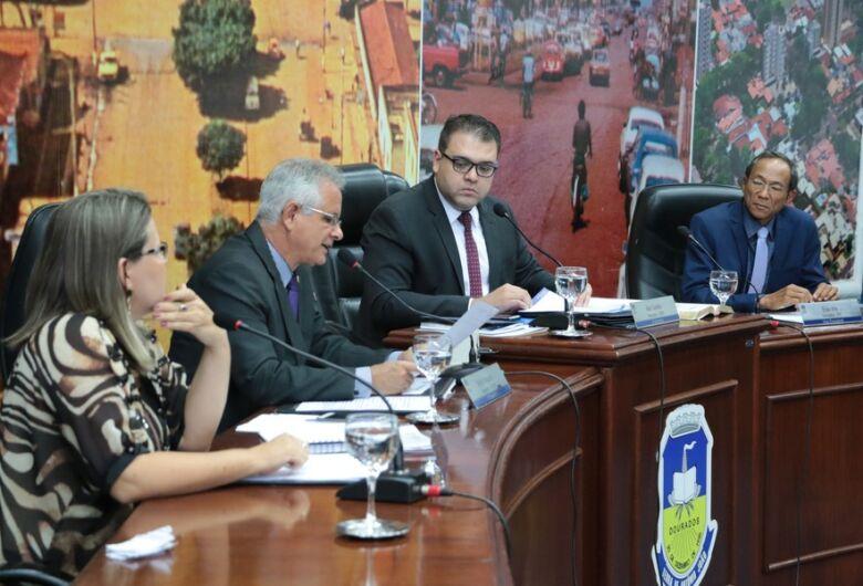 Alan Guedes diz que Câmara não perde independência ao anular julgamentos