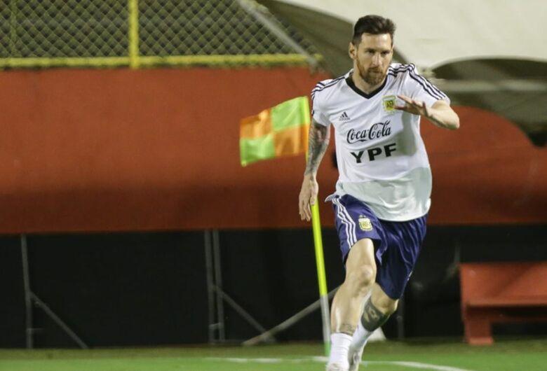 Dois jogos marcam o segundo dia da Copa América