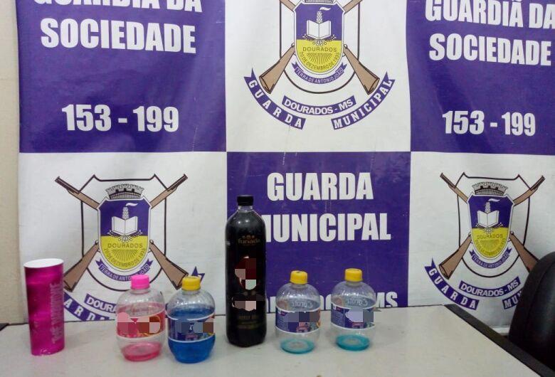 Guarda Municipal prende novo comerciante por venda de bebidas a menores
