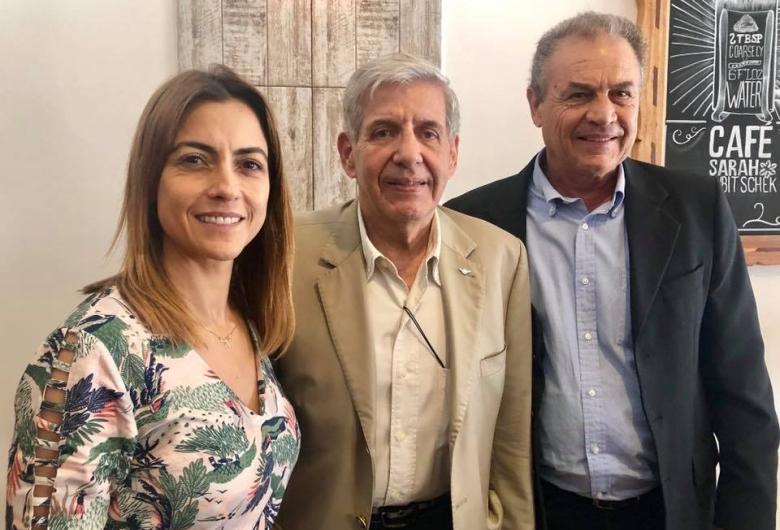PSL fortalece estrutura e discute projeto para Dourados nas eleições de 2020
