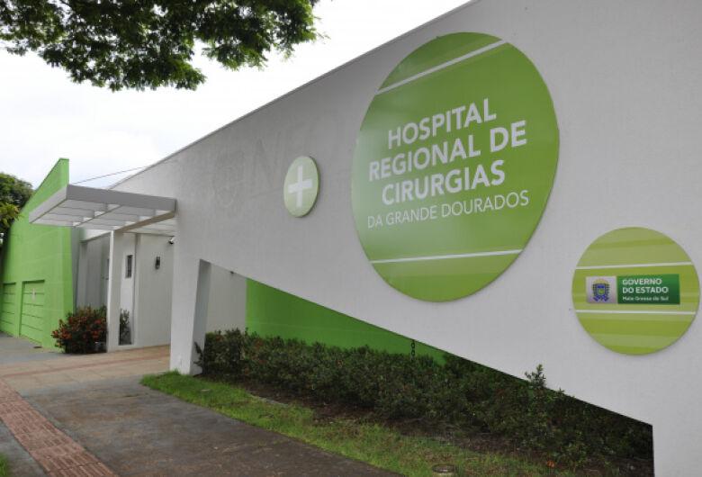 Governo rompe com gestora do Hospital Regional, mas serviços são preservados