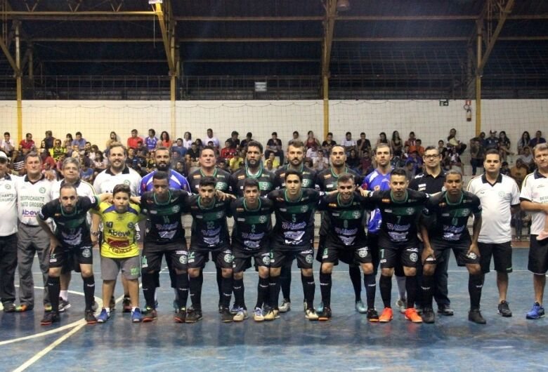 Times douradenses tentam avançar de fase na Copa Morena