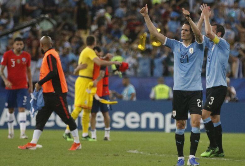 Brasil conhece adversário das quartas de final da Copa América