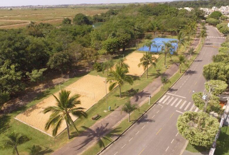 Corpal Incorporadora apresenta os benefícios do parque linear urbano
