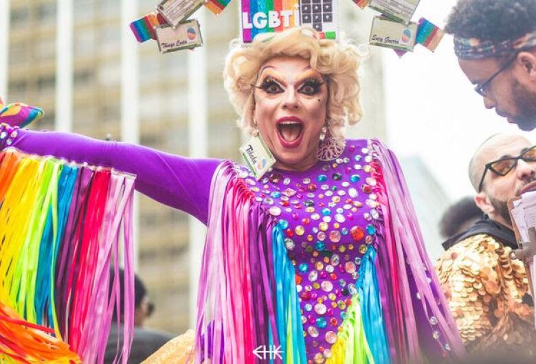 Mais de 3 milhões devem ir à maior parada LGBT do mundo