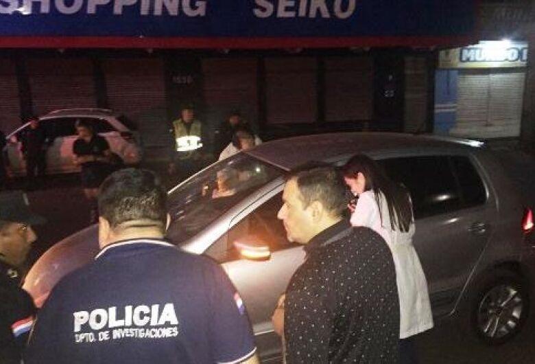Mais três morrem na linha de fronteira com o Paraguai