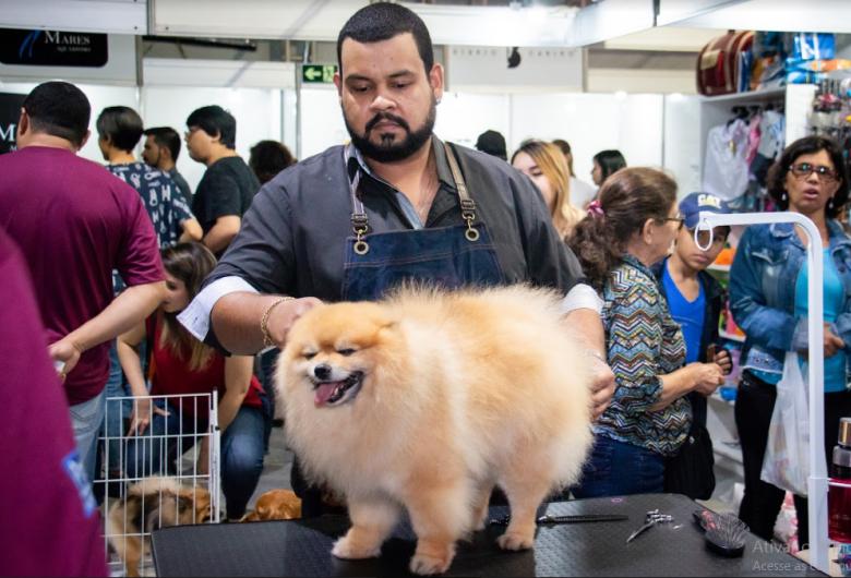 Feira de Negócios do mercado pet de Mato Grosso do Sul acontece em setembro