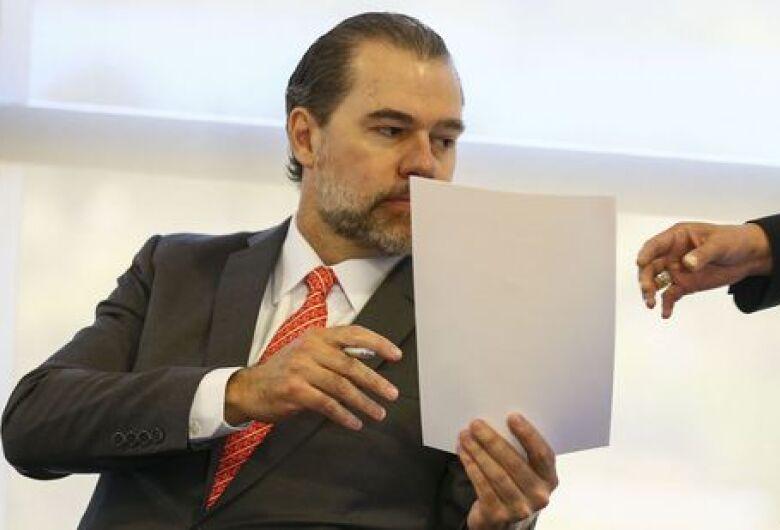 Lava Jato diz que decisão de Toffoli impacta investigações