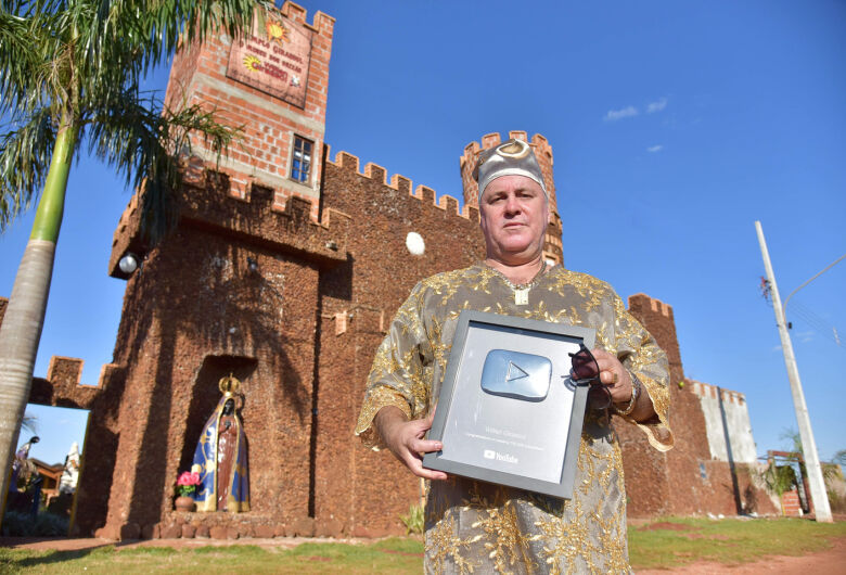 Dourados tem o maior museu de orixás do Brasil