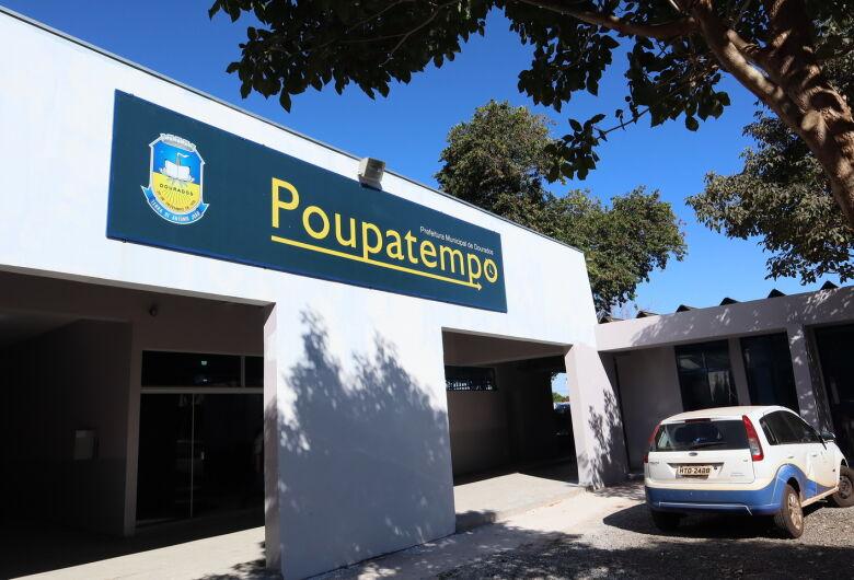 Poupatempo será inaugurado na próxima segunda-feira em Dourados