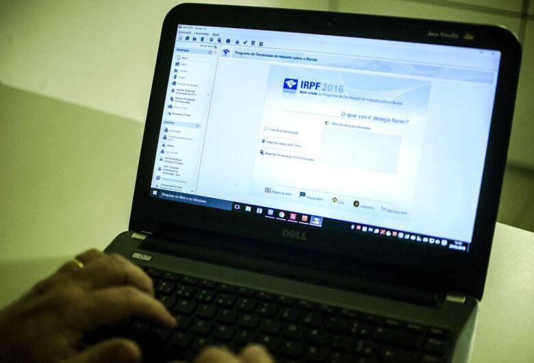 Receita abre consulta a lote de restituição do IR