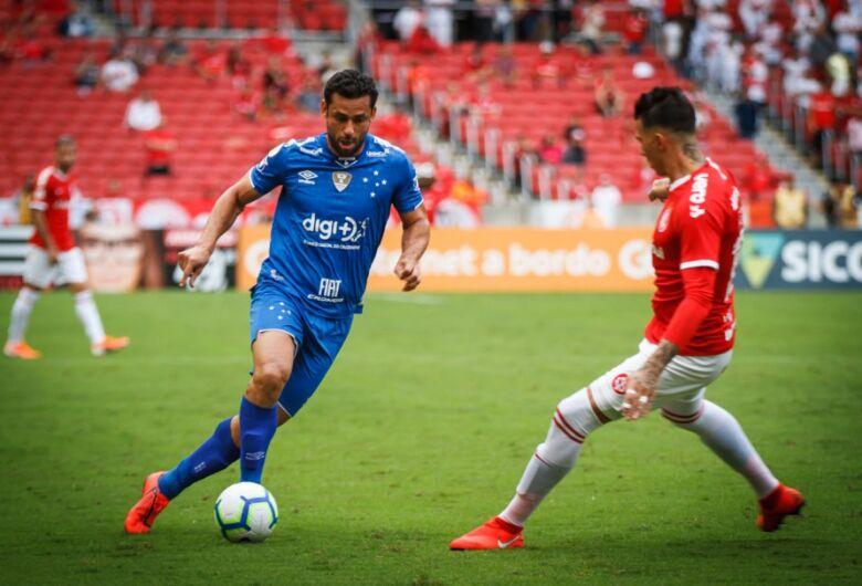 Cruzeiro e Internacional abrem semifinal da Copa do Brasil 2019