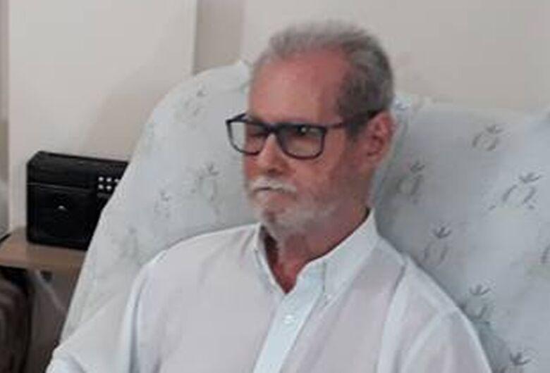 Antigo morador em Dourados, Eduardo Ugolini morre no Maranhão