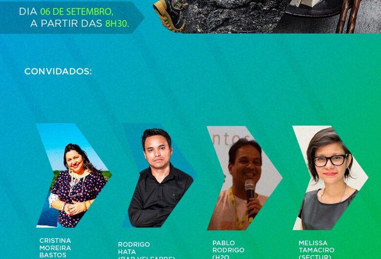 Sebrae promove evento para discutir a criação de novos produtos turísticos
