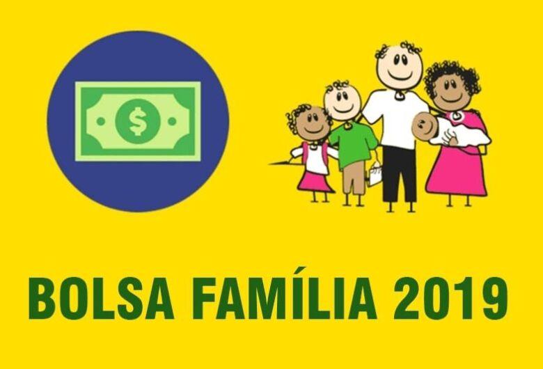 Bolsa Família começa a pagar R$ 2,6 bilhões para beneficiários