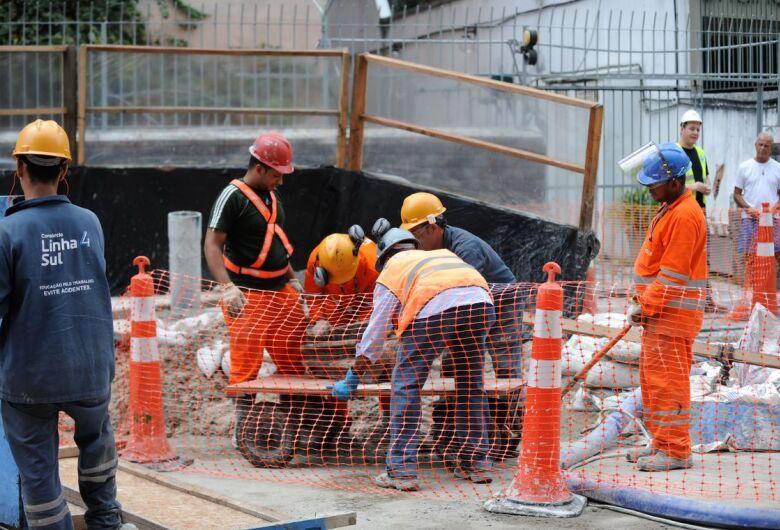 Custo da construção cresce 0,68% em julho, diz IBGE