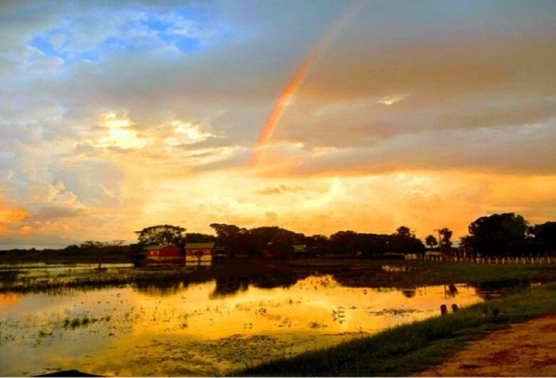 Chuva significativa só em setembro, afirma especialista do Cemtec