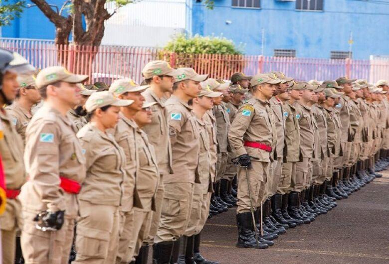 Candidatos do Concurso Bombeiros e Polícia Militar têm até hoje para interpor recurso