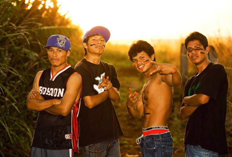 Minissérie douradense Guateka estreia nesta sexta-feira na TVE Cultura