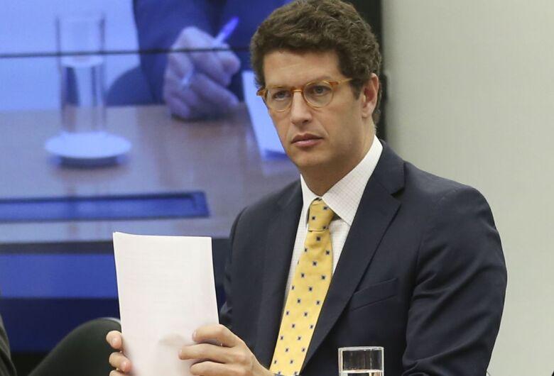 Ministro do Meio Ambiente defende reestruturação do Fundo Amazônia