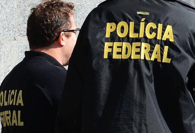 PF busca núcleo financeiro de facção criminosa em MS e mais dois Estados
