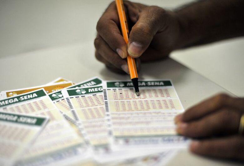 Mega-Sena sorteia neste sábado prêmio acumulado de R$ 100 milhões