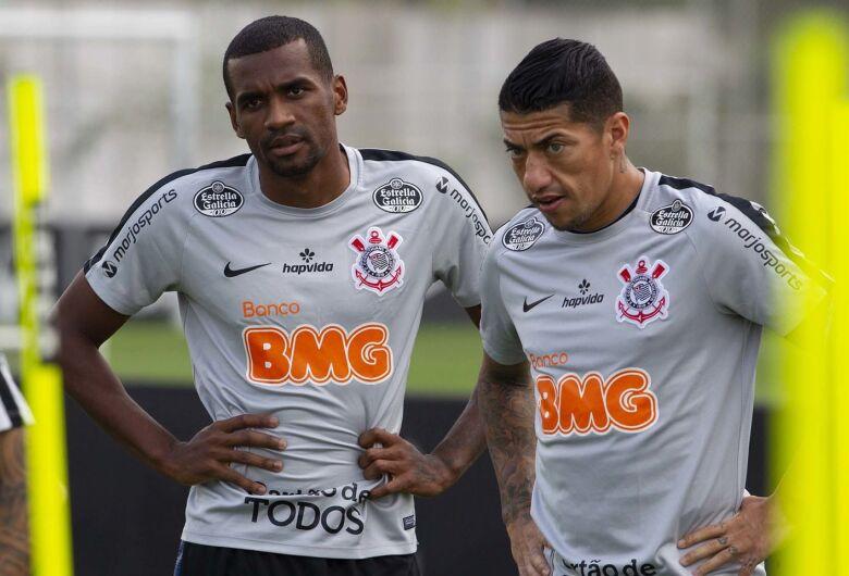 Corinthians recebe o Cruzeiro na abertura da 27ª rodada