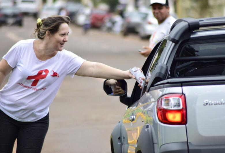 Dourados registra 73 novos casos de HIV/Aids esse ano