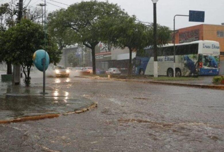 STJ determina que Prefeitura faça manutenção do sistema pluvial de Dourados