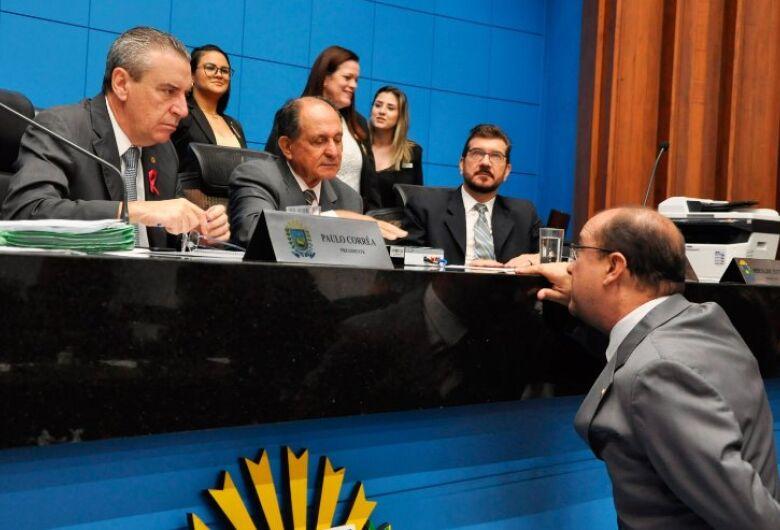 Deputados debatem hoje a concessão da BR-163 em audiência pública