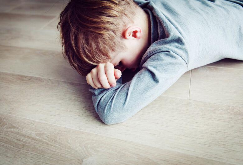 Depressão é fator de maior risco ao suicídio