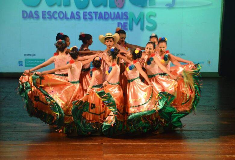 13ª Mostra Cultural das Escolas Estaduais de MS e Festival MS in Concert, trazem a arte da palavra para o palco