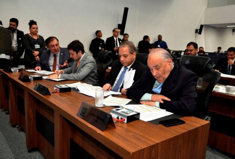 Deputados de MS aprovam projeto de lei que aumenta taxas do Detran
