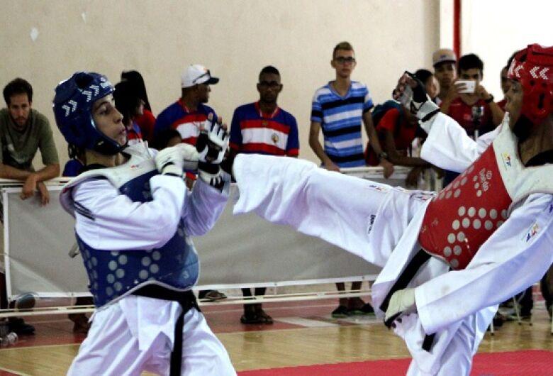 Taekwondo de MS está no Paraná para o 24º Brazil Open Championship