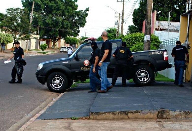 Operação policial mira vendas de sentenças em MS