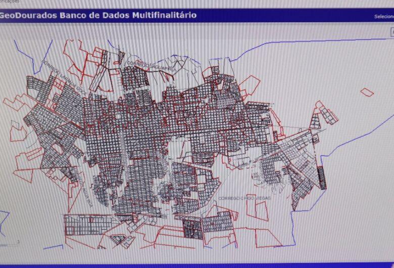 Prefeitura de Dourados vai abrir a base de dados da cidade para toda a população
