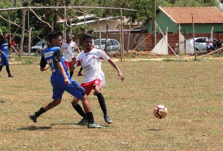 AAVV e Veteranos Panambi estão nas semifinais do 18º Interdistrital