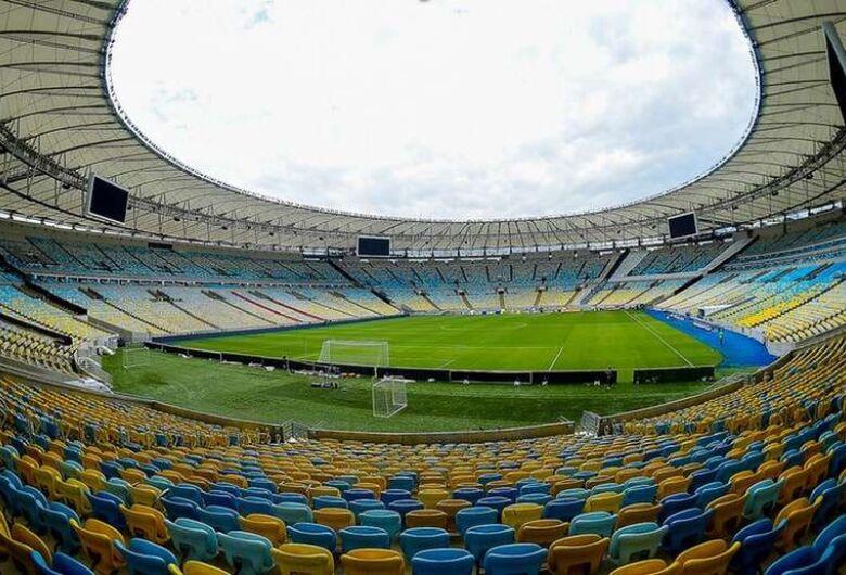 Maracanã será sede da final da Copa Libertadores 2020