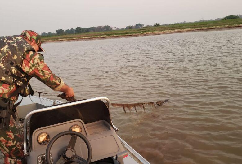 Polícia Militar ambiental inicia hoje a Operação Dia de Finados