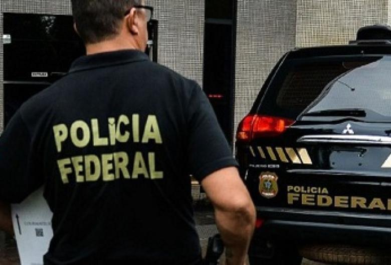 PF combate esquema criminoso de fraudes a fundos de pensão