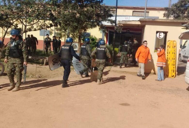 Paraguai quer expulsar os dois brasileiros que abasteciam facções criminosas