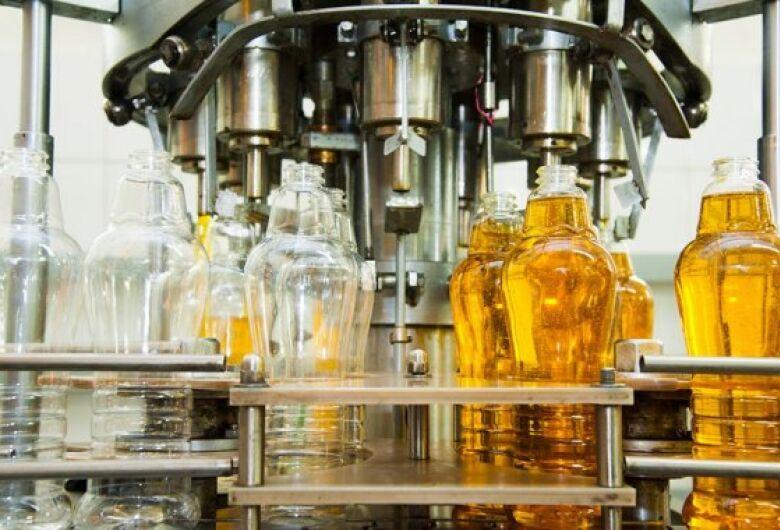 Produção industrial segue estável em Mato Grosso do Sul