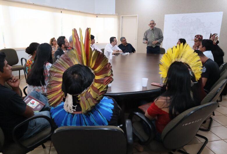 Prefeitura de Dourados promete volta do transporte escolar nas aldeias a partir do dia 14