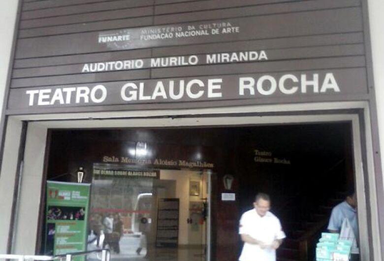 Teatro Glauce Rocha recebe apresentações do Festival Mais Cultura