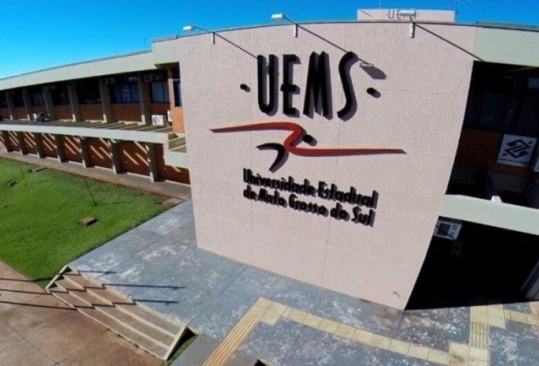 Inscrições para concurso da Uems, com salários até R$ 6,9 vão até sexta-feira